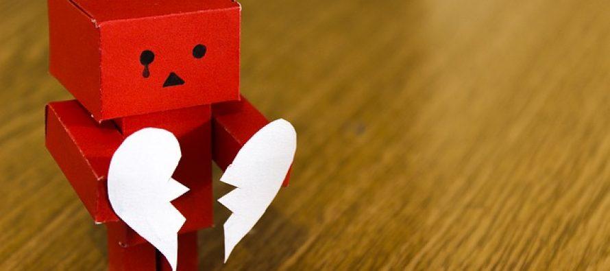 5 uobičajenih grešaka koje ljudi prave nakon raskida