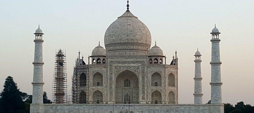 10 najpoznatijih građevina na svijetu