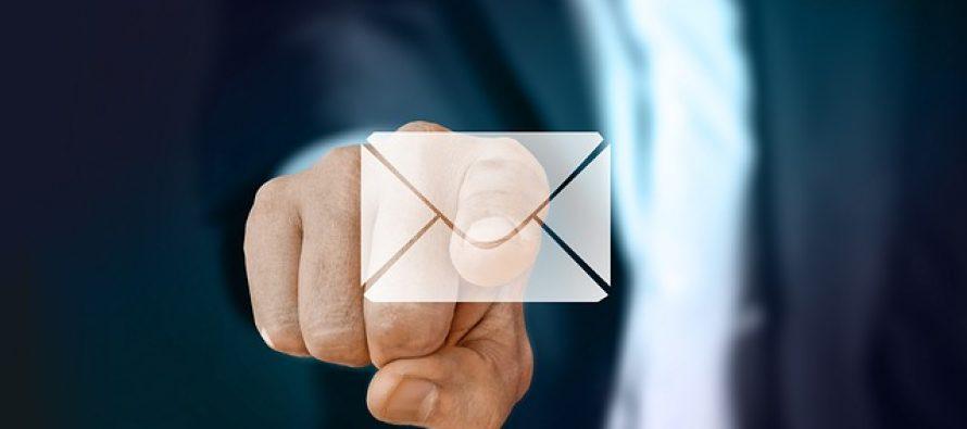 Ukoliko želite brz odgovor, ovako započnite imejl!