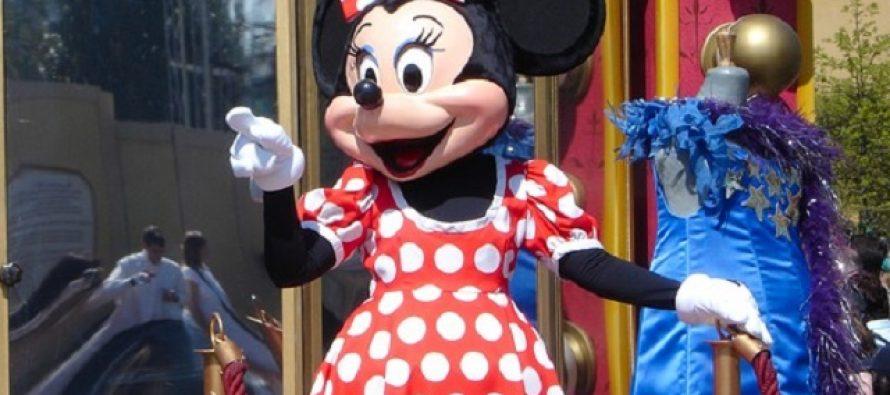Mini Maus konačno dobila zvijezdu na Holivudskoj stazi slavnih