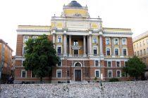 Utvrđen nacrt Statuta Univerziteta u Sarajevu