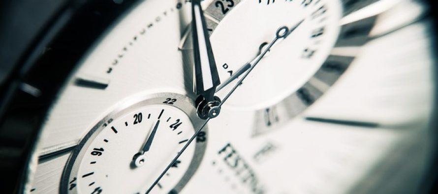 """""""Sat sudnjeg dana"""" kaže da smo sve bliže kraju čovječanstva?"""