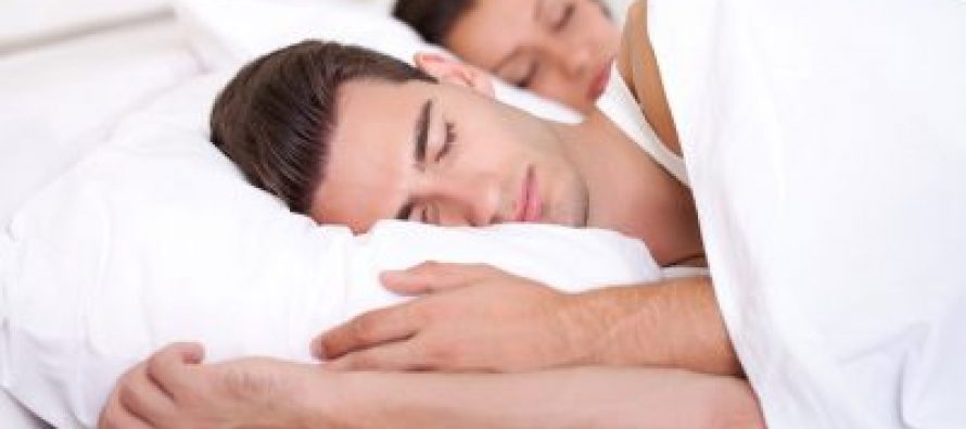 Trik vojnika SAD da brže zaspe: Isprobajte ga i vi!