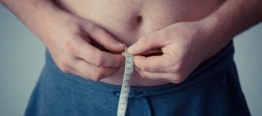 Riješite se sala na stomaku jednostavnim vježbama!