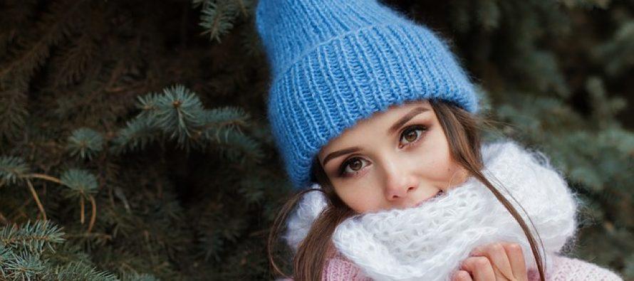 Prirodni lijekovi za 8 najčešćih zimskih problema sa kožom