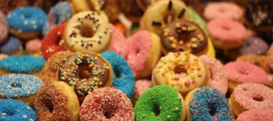 Zastrašujuće posljedice konzumiranja šećera