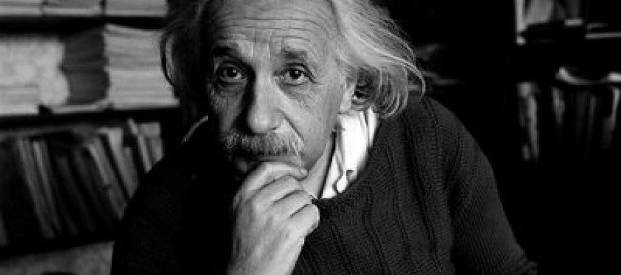 U ovih nekoliko stvari je čak i Ajnštajn pogriješio!