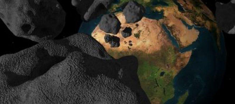 Pogledajte kako izgleda zvaničan NASA plan za odbranu Zemlje od asteroida