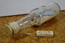 Pronađena najstarija poruka u boci na svijetu