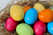 Prirodne boje za uskršnja jaja