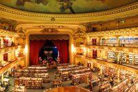 Zanimljive svjetske knjižare