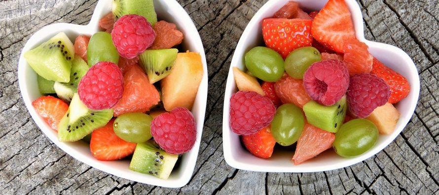 Do zdravog imuniteta putem sezonskih voćki!