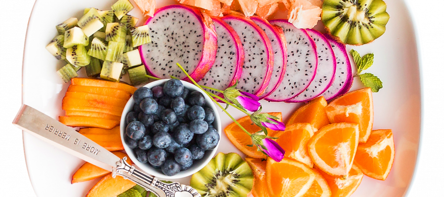 Kada je pravo vrijeme za voće?