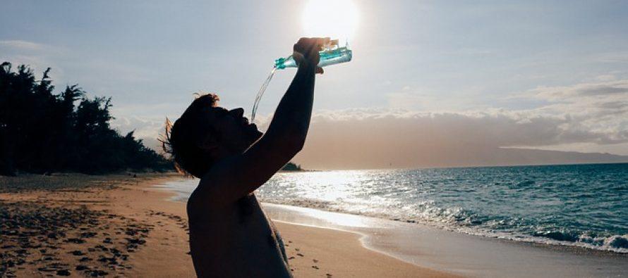 Svjetska meteorološka organizacija upozorava na porast temperature
