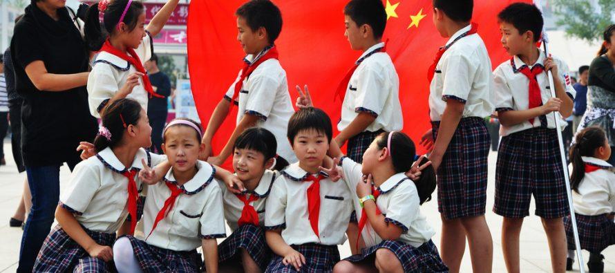 Kina uvodi pametne uniforme u škole?