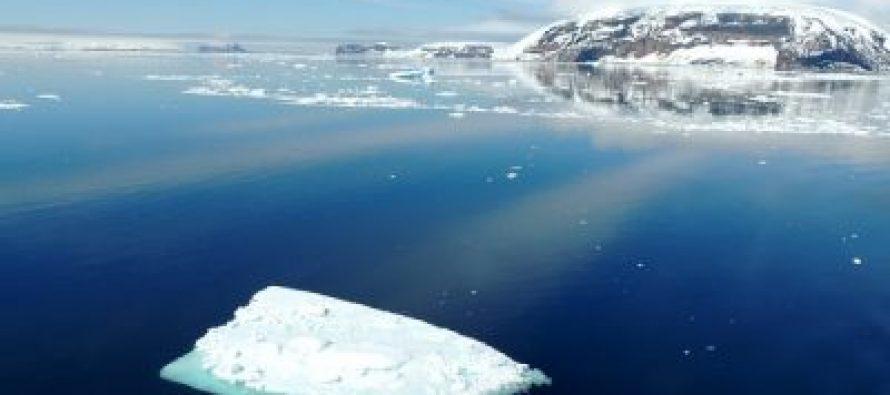 Naučnici probušili dosad najdublju rupu kroz led na Antarktiku i evo šta su saznali!