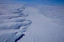 Ledeni brijeg veličine Njujorka prijeti da se odvoji od Antarktika?