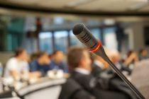 Džefri Saks uživo na Ekonomskom forumu