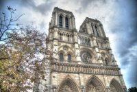 Katedrala Notr Dam: Remek- djelo gotike