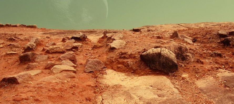 Naučnici potvrdili postojanje metana na Marsu, a šta to tačno znači?