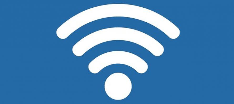 Šta znači oznaka Wi- Fi?