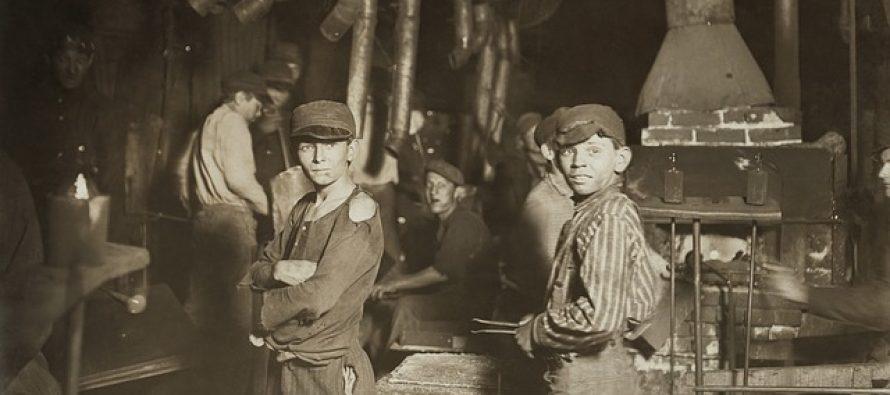 Međunarodni dan borbe protiv dječjeg rada