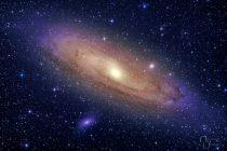 Andromeda će biti naš smak svijeta?