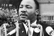 Najsnažnije izreke Martina Lutera Kinga