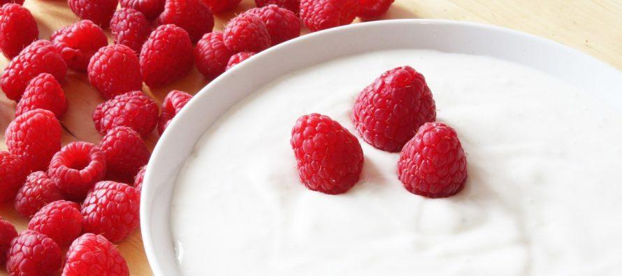 Svakodnevna konzumacija jogurta umanjuje rizik od raka pluća