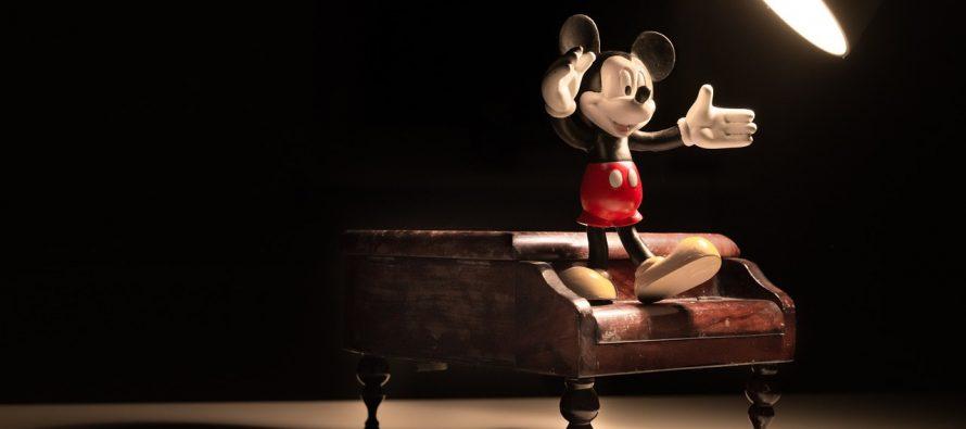 Zabavne činjenice o Mikiju Mausu