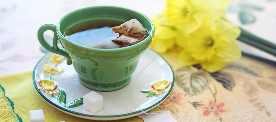 Zeleni čaj za brži rast kose
