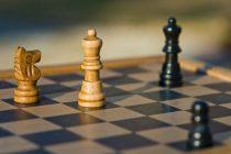 Volite li da igrate šah?