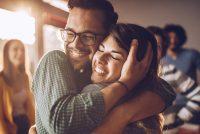 Zašto svi volimo zagrljaje?