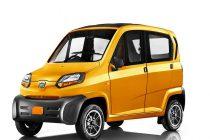 Mikroautomobili su potreba urbanih sredina