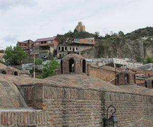 Tbilisi: raj za gastarbajtere