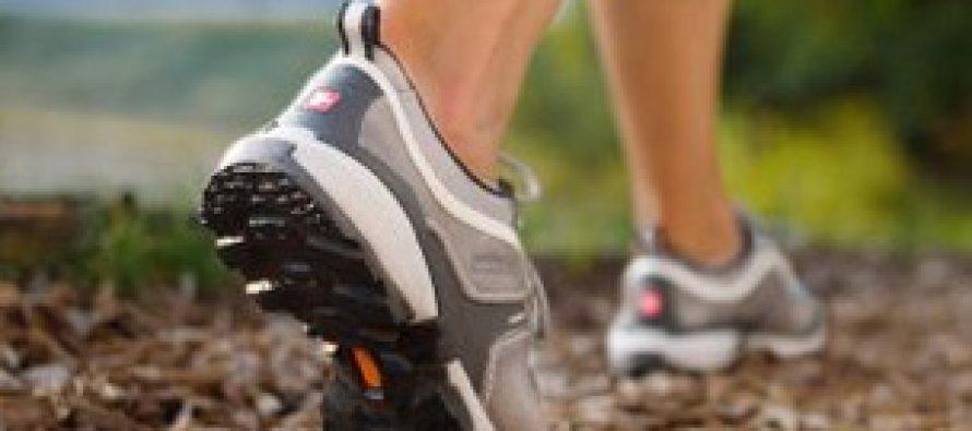 Koliko je efikasno hodanje u mestu?